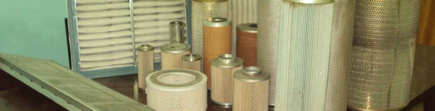 Ensemble of Our Filters